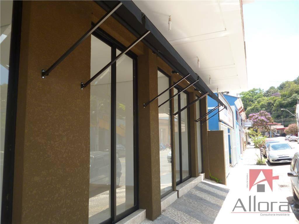 sala comercial para locação, centro, bragança paulista. - sa0025