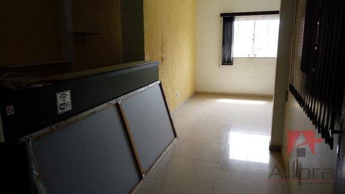 sala comercial para locação, centro, bragança paulista. - sa0122