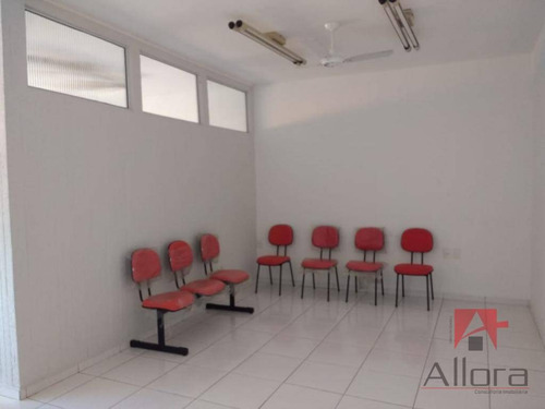 sala comercial para locação, centro, bragança paulista. - sa0135
