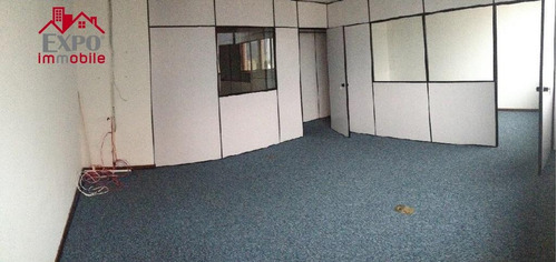 sala  comercial para locação, centro, campinas. - sa0047