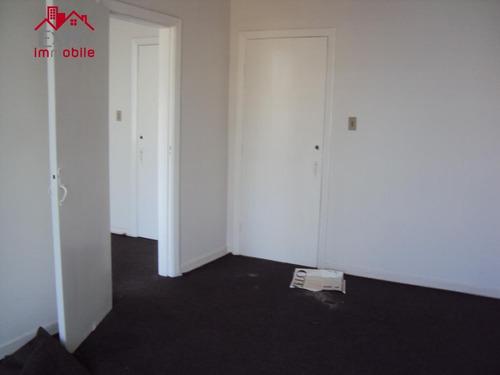 sala  comercial para locação, centro, campinas. - sa0050