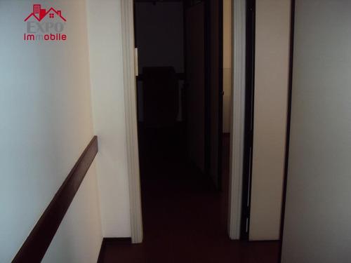 sala comercial para locação, centro, campinas. - sa0053