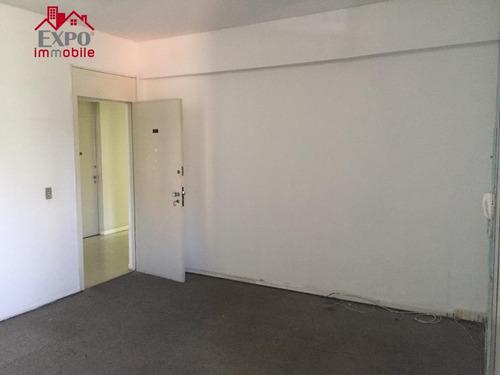sala comercial para locação, centro, campinas. - sa0086