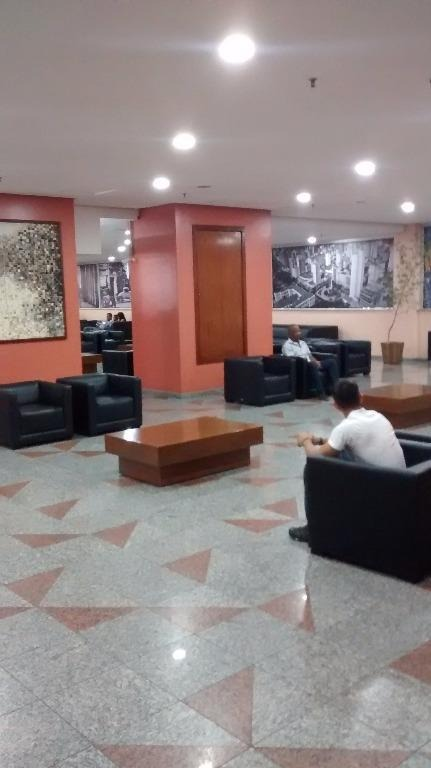 sala comercial para locação, centro, campinas. - sa0739