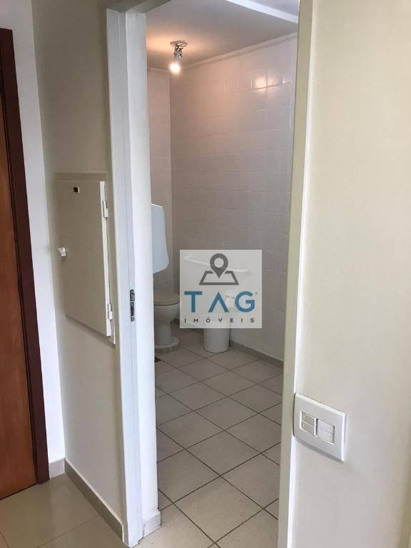 sala comercial para locação - centro - campinas/sp - sa0058
