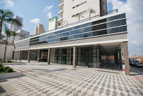sala comercial para locação, centro, curitiba. - sa0181