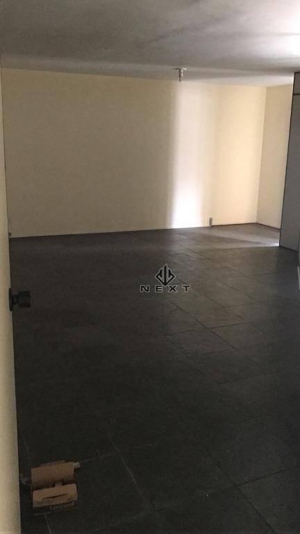 sala comercial para locação, centro de apoio ii (alphaville), alphaville - sa0056