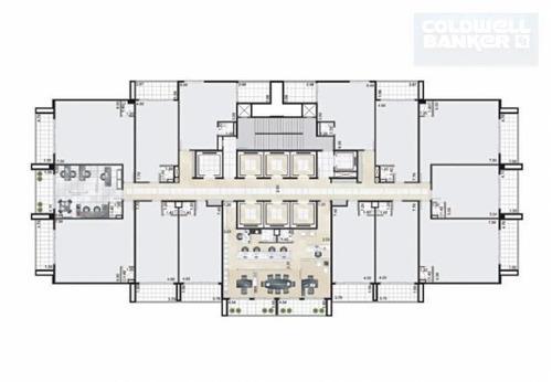 sala  comercial para locação, centro, guarulhos. - codigo: sa0016 - sa0016