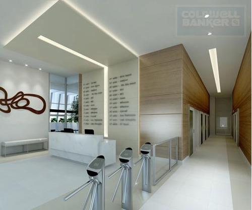 sala  comercial para locação, centro, guarulhos. - codigo: sa0029 - sa0029