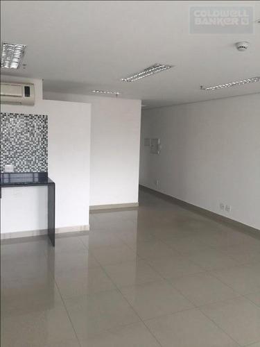 sala comercial para locação, centro, guarulhos. - codigo: sa0048 - sa0048