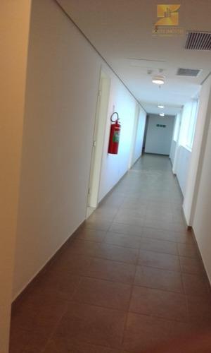 sala comercial para locação, centro, guarulhos. - codigo: sa0274 - sa0274