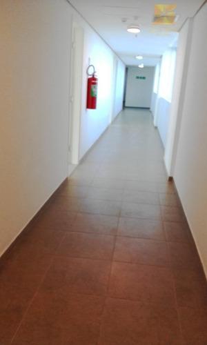 sala comercial para locação, centro, guarulhos. - codigo: sa0276 - sa0276