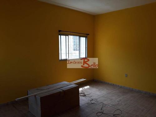sala comercial para locação, centro, itatiba. - sa0037