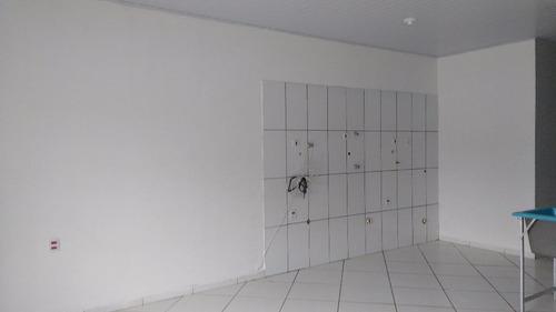 sala comercial para locação, centro, nova odessa. - codigo: sa0034 - sa0034