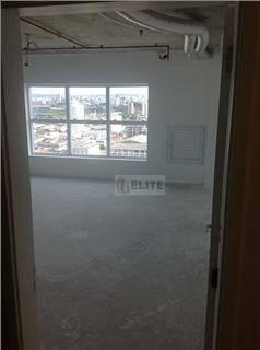 sala  comercial para locação, centro, são caetano do sul. - sa0043