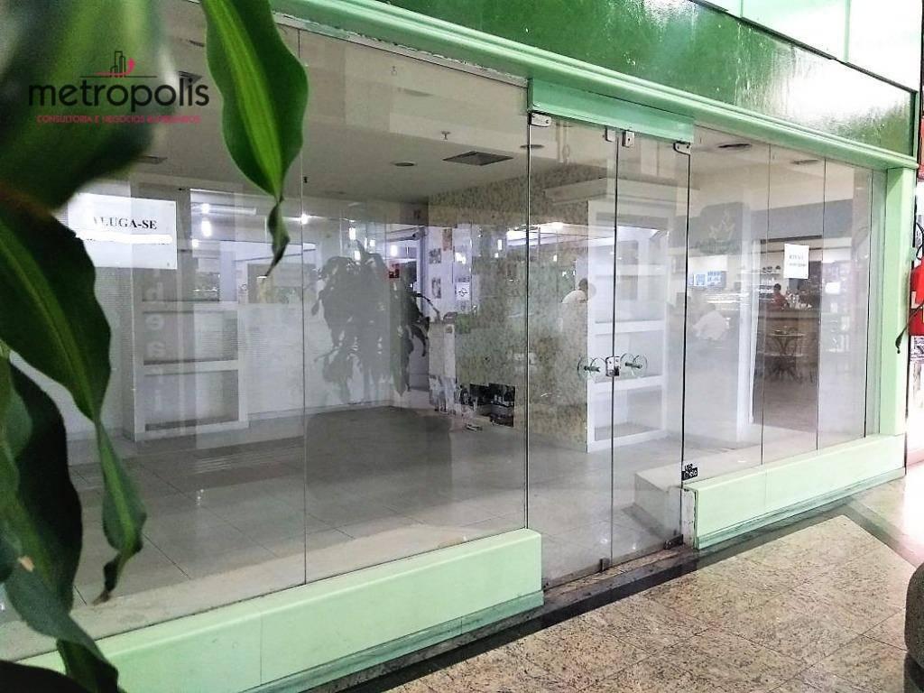 sala comercial para locação, centro, são caetano do sul. - sa0094