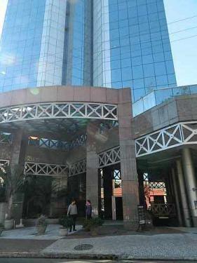 sala comercial para locação, centro, são caetano do sul. - sa0176