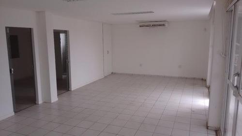 sala comercial para locação, centro, são josé dos campos - sa0790. - sa0790
