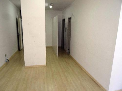 sala comercial para locação, centro, são paulo. - sa0209