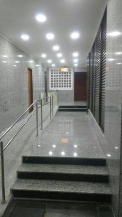 sala comercial para locação, centro, são paulo. - sa0233