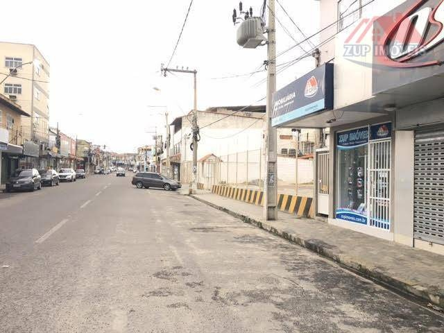 sala comercial para locação, centro, são pedro da aldeia - sa0004. - sa0004