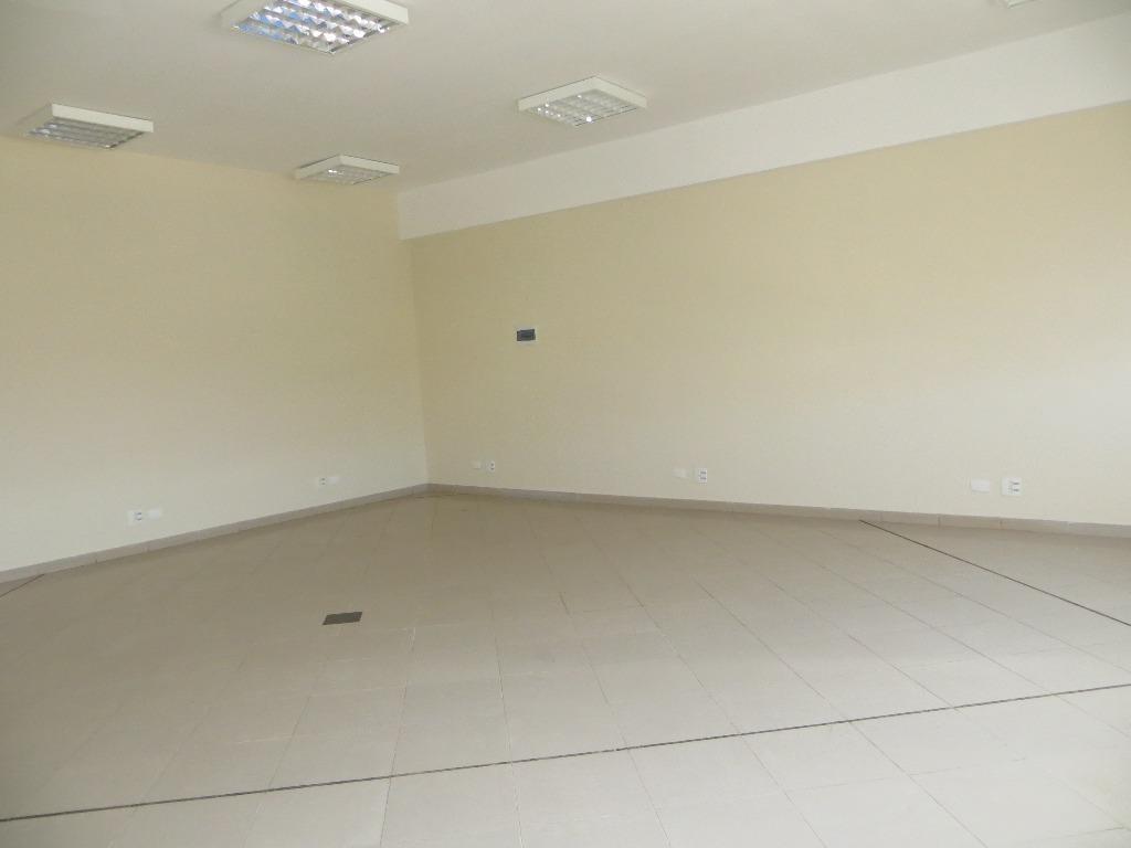 sala comercial para locação, chácara nazaré, piracicaba. - sa0043