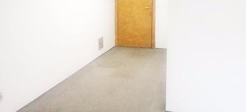 sala comercial para locação, cidade monções, são paulo. - sa1628
