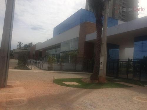 sala comercial para locação, cidade nova i, indaiatuba. - sa0011