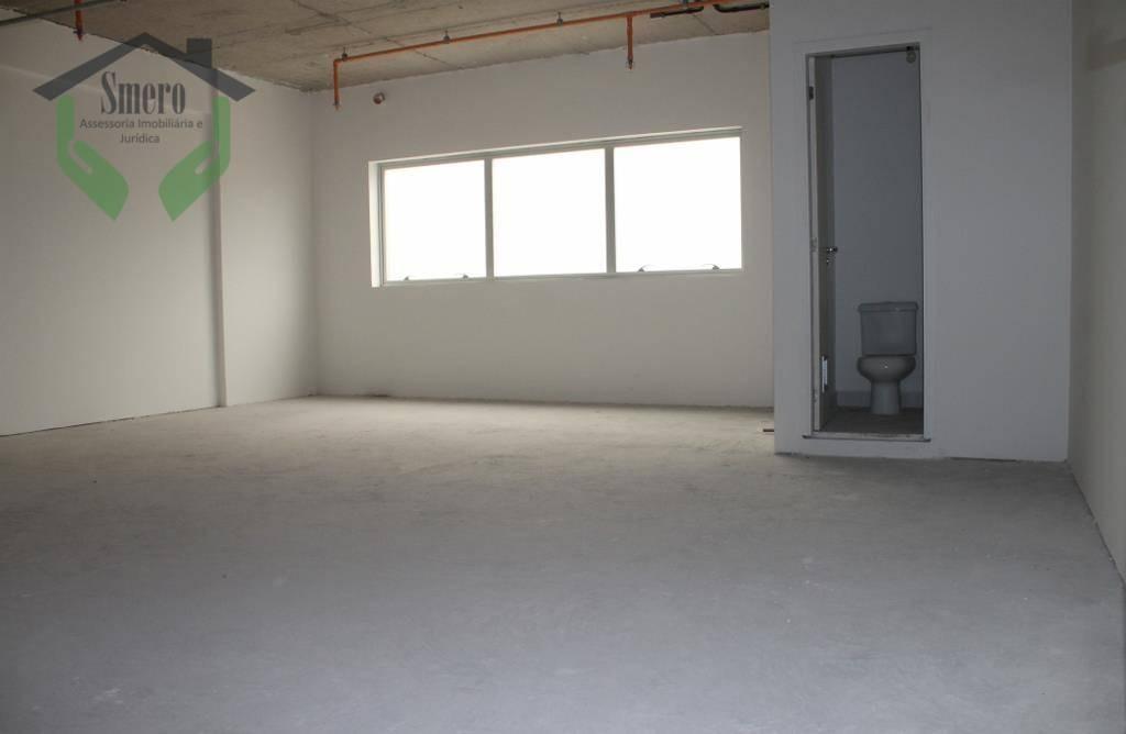 sala comercial para locação, continental, osasco. - sa0069