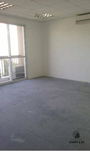 sala  comercial para locação e venda , perdizes são paulo. - sa0505