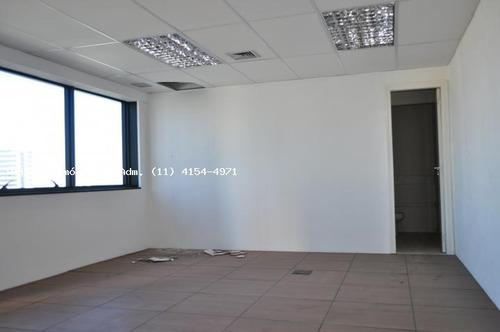 sala comercial para locação em barueri, alphaville - 2388