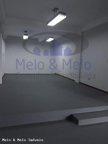 sala comercial para locação em bragança paulista, centro - 1445