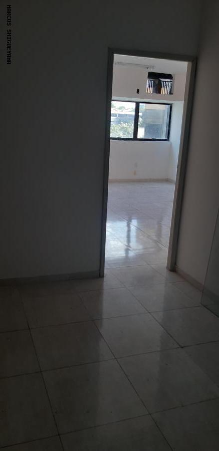 sala comercial para locação em salvador, caminho das árvores, 3 banheiros, 2 vagas - an0267