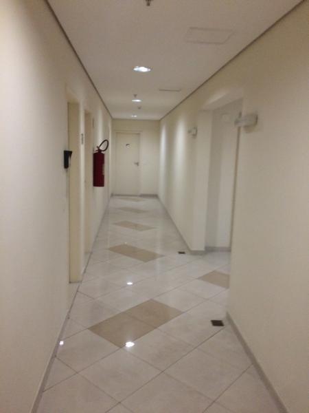sala comercial para locação em são caetano do sul, santa paula, 2 banheiros, 1 vaga - 731_2-722322