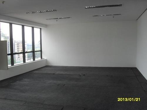 sala comercial para locação em são josé dos campos, centro, 1 banheiro, 2 vagas - 467a