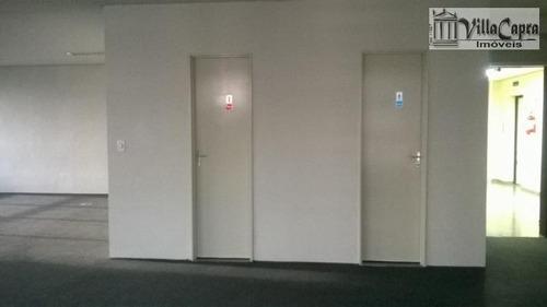 sala comercial para locação em são josé dos campos, centro, 2 banheiros, 2 vagas - 883a