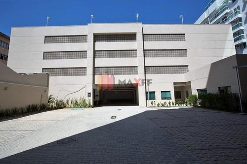 sala comercial para locação, freguesia (jacarepaguá), rio de janeiro. - sa0124