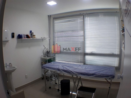 sala comercial para locação, freguesia (jacarepaguá), rio de janeiro. - sa0183