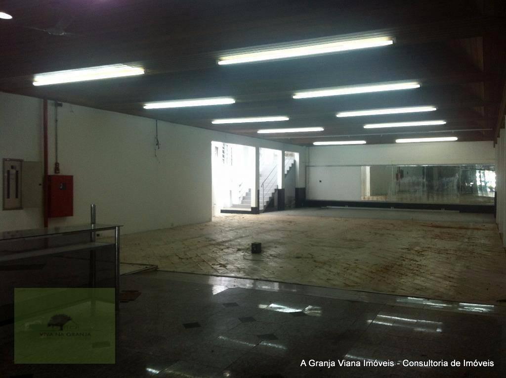 sala comercial para locação, granja viana, cotia - sa0111. - sa0111