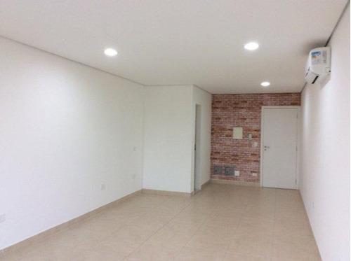 sala comercial para locação, granja viana, cotia - sa0179. - sa0179