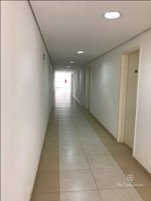 sala comercial para locação, granja viana, vintage offices, cotia - sa0054. - sa0054