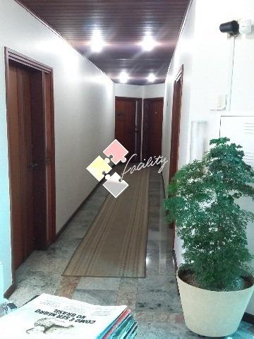 sala comercial para locação guanabara, campinas com interfone e recepcionista. venha conhecer! - wil008 - 32208540