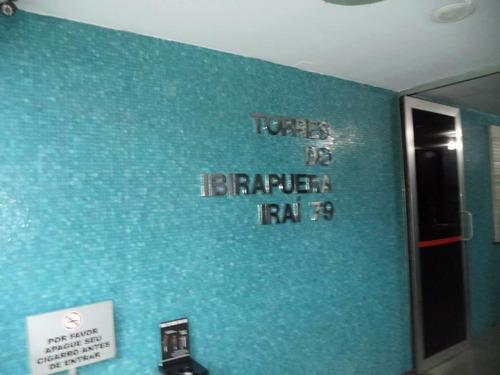 sala comercial para locação, ibirapuera, são paulo. - sa0195