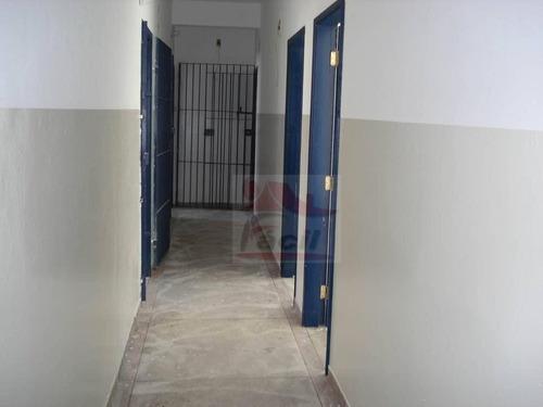sala comercial para locação | itaquera, são paulo - sa0004. - sa0004