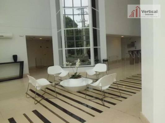 sala comercial para locação, jardim anália franco, são paulo - sa0276. - sa0276
