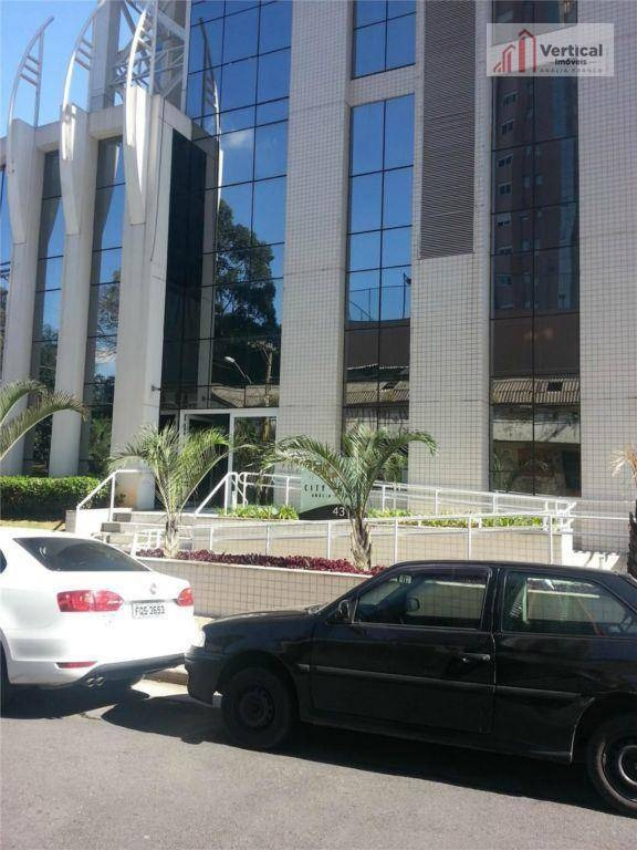 sala comercial para locação, jardim anália franco, são paulo - sa0281. - sa0281