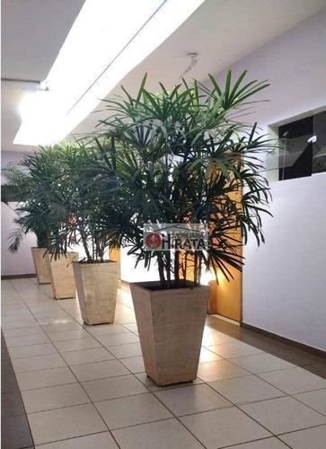 sala comercial para locação, jardim chapadão, campinas. - sa0063
