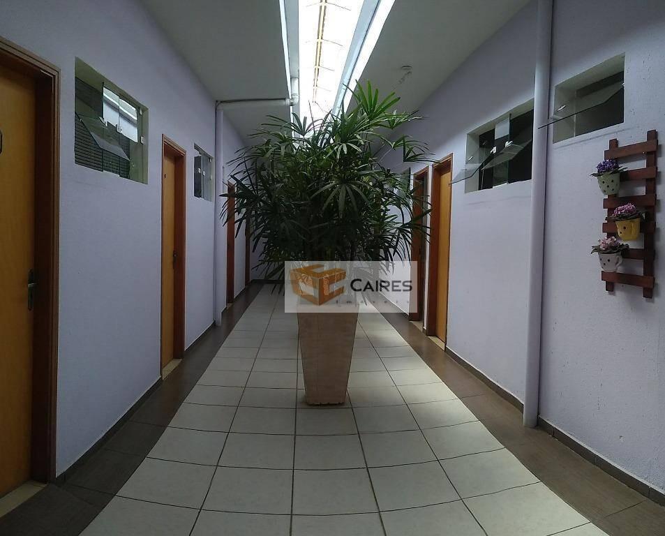 sala comercial para locação, jardim chapadão, campinas. - sa0097