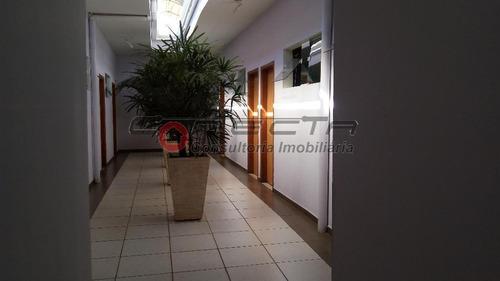 sala comercial para locação, jardim chapadão, campinas. - sa0238