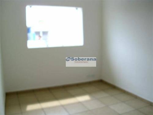 sala comercial para locação, jardim chapadão, campinas - sa0250. - sa0250